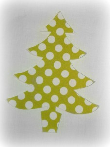 Free Applique Templates For Christmas & Let's Sew Craft Linky