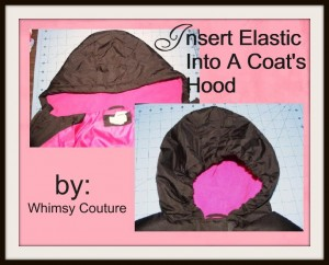 How To Make Almost Any Hood Wind Tight – Free Tutorial