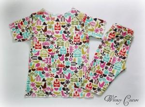 Pattern Remix – Pajamas