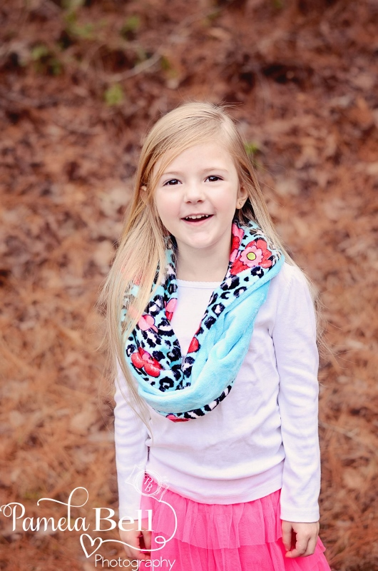 Free Cowl Scarf Sewing Pattern