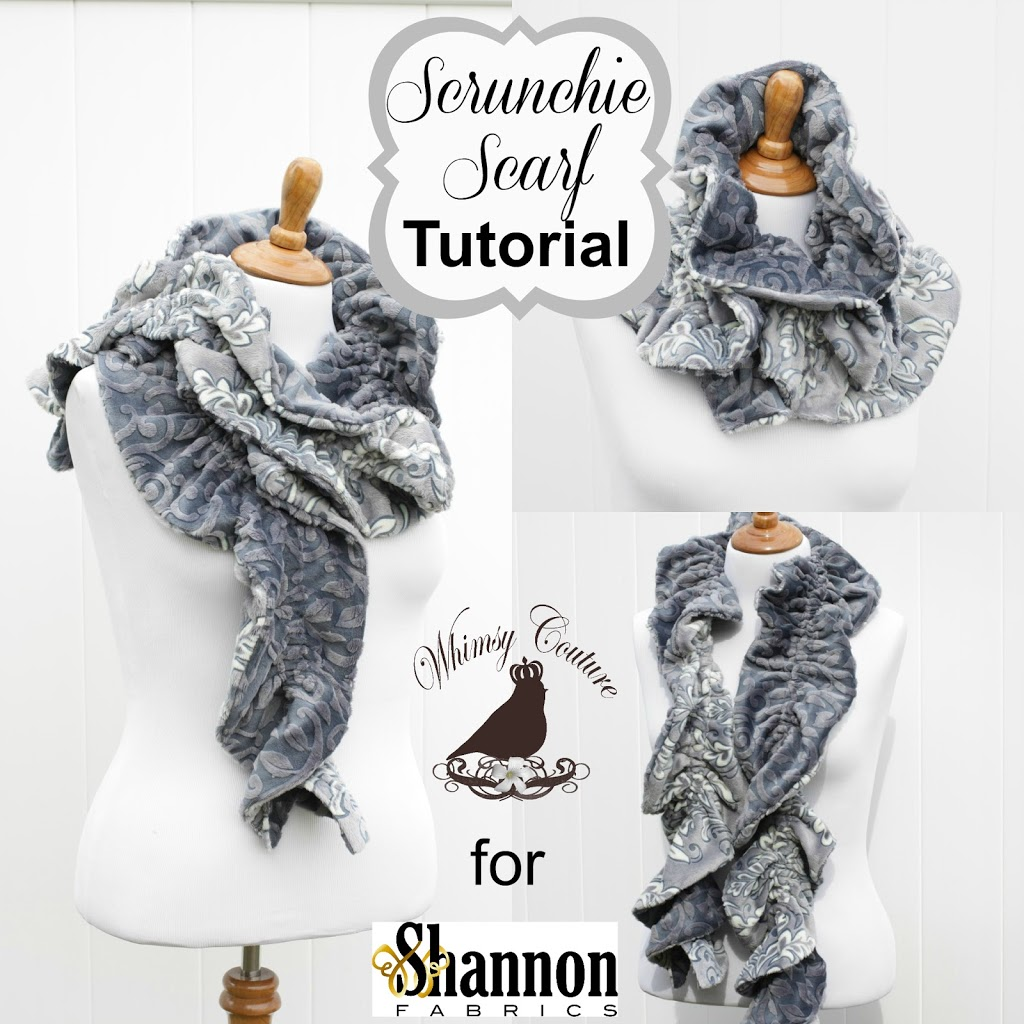 scrunchie-scarf-tutorial-collage