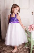 Almost Famous Tulle Dress Pattern for Girls. Whimsy Couture (6)