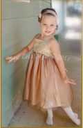 Almost Famous Tulle Dress Pattern for Girls. Whimsy Couture (9)