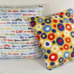 Free Pillow Cover Tutorial – Made With Cuddle Fabric