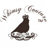 Win 3 Whimsy Couture Sewing Patterns Of Choice (exp.06/2/14)