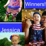 Congratulations To Our TOP 3 Whimsy Couture USA Cuties!