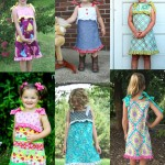 The Child's Play Dress Sewing Pattern
