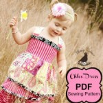 Free Dress Sewing Pattern From Whimsy Couture