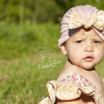 Bow Turban Hat Pattern Review – Plus A Free Add On Tutorial