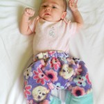 Free Baby Pants Sewing Pattern