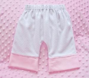 Free Baby Cuddle Pants Sewing Pattern