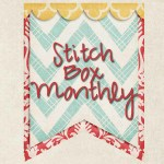 Review – Stitch Box Monthly