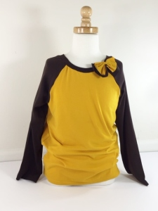 knit t-shirt recycle tutorial