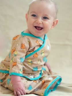 Kadena kimono sewing pattern by Whimsy Couture