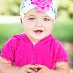 Beanie sewing pattern, Swim Cap Pattern